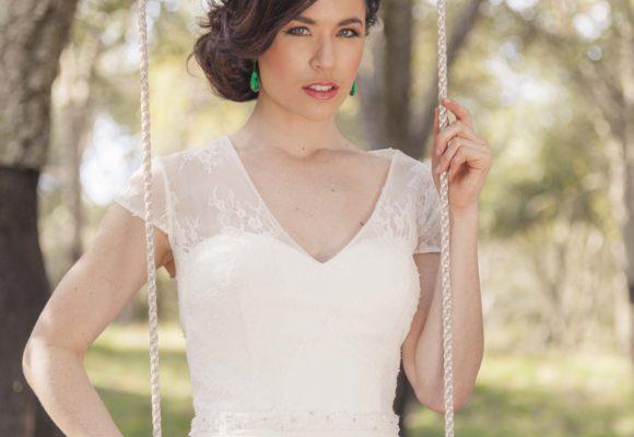 Blush Styled Bridal Shoot