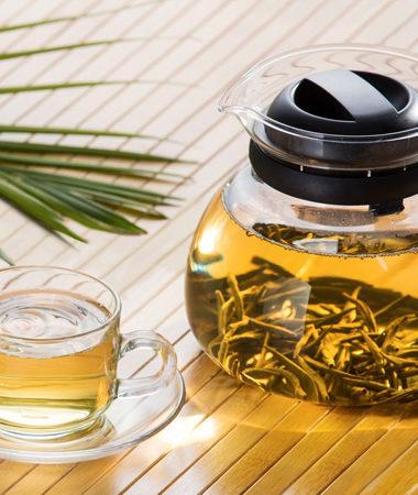 Tea & Inner Health