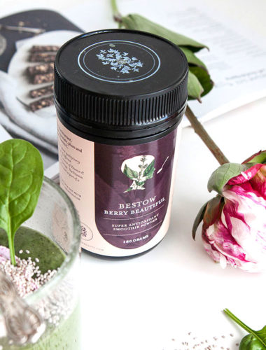 Bestow Beauty - Skin and Gut Health