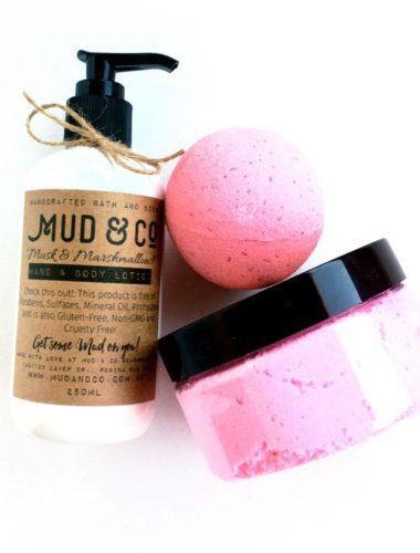 Mud & Co