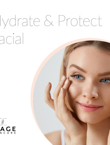 Hydrate and Protect Facial Packs
