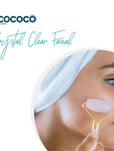 Ecococo Spa Facial Pack